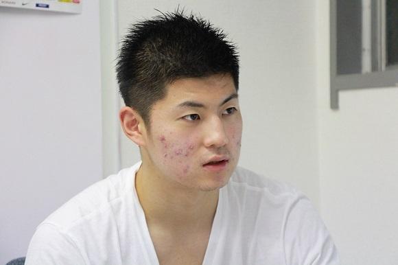 日本人初、カナダプロリーグへの挑戦。バスケットボール選手安藤誓哉、世界へ!